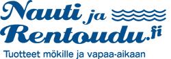 Nauti ja Rentoudu Logo